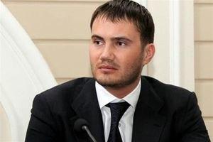 Сын Януковича обиделся на игнорирование его инициативы
