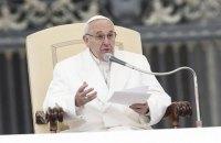 Папа Франциск объявил о возможности возведения женщин в сан диакона, - СМИ