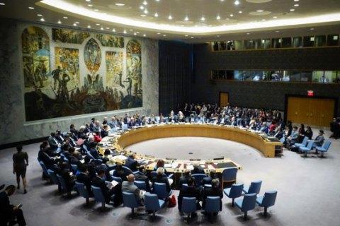 Украина пожаловалась в ООН на репрессии против крымских татар