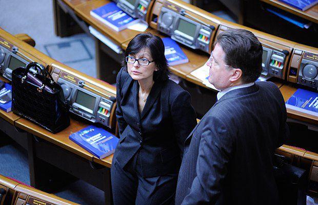 Ирина Горина скорее всего без труда вернется в парламент