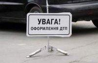 Пьяный российский военный в Луганске сбил на остановке женщину и скрылся
