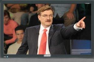 """ТВ: бой """"Пинзеник - Зарубинский"""" и церковные споры"""
