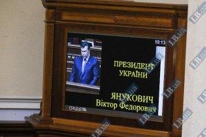 На украинском ТВ все меньше политики