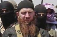 Белый дом сообщил о смерти командира ИГ Шишани от ранений