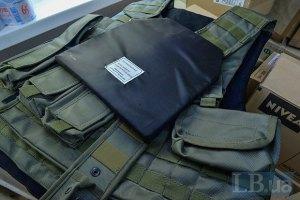 Армия получила помощь от волонтеров на 200 млн гривен