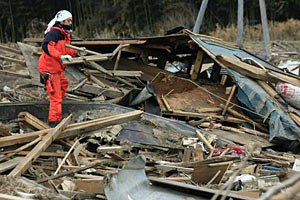 В Індонезії зафіксували одразу п'ять землетрусів