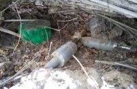 """Военные предотвратили взрыв на водопроводе """"Северский Донец - Донбасс"""""""