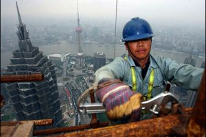 Электричку к Борисполю будут строить китайцы?