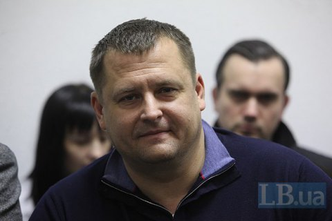 Филатов согласен переименовать Днепропетровск в Днепр