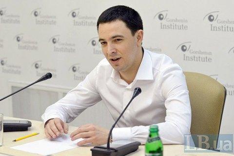"""Киеву выгодно использовать имя """"Кличко"""", - Прокопив"""