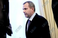 Клюев не будет руководить штабом Партии регионов, - Янукович