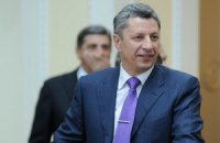 Украина и Россия настроены найти компромисс в газовых переговорах - Бойко