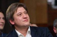 Министр Данилюк: коррупционер или жертва?