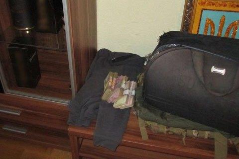 ВДонецкой области прекращена деятельность группы полицейских, которая занималась вымогательством