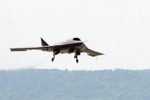 Сбитый украинскими силовиками беспилотник оказался российским самолетом-разведчиком, - СБУ