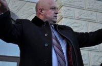 """Хмельницкий губернатор велел искоренить в области """"помаранчеве бадилля"""""""