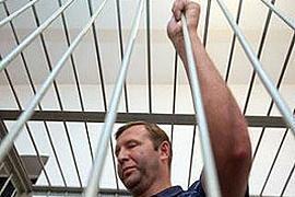 Дело Макаренко передали в Печерский суд