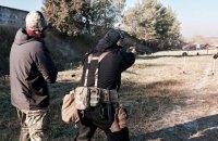 Инструкторов спецназа КОРД обучают тренеры из США