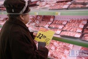 Россия ограничила поставки украинского мяса
