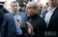 Кернес прибыл на допрос в ГПУ