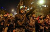 В Чикаго белого полицейского обвинили в убийстве чернокожего подростка