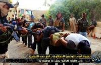 Боевики ИГИЛ заживо сварили 7 дезертиров