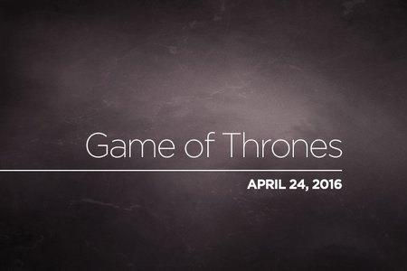 """HBO вирішив продовжити """"Гру престолів"""" ще на два сезони"""