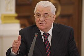 Кравчук рассказал, когда ждать новую Конституцию