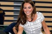 Герцогиня Кембриджская на один день станет редактором новостного сайта
