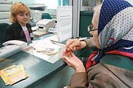 Тимошенко выплачивает пенсии за счет частников