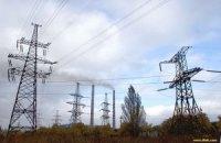 Оккупированные территории Донбасса вывели из общего энергорынка Украины