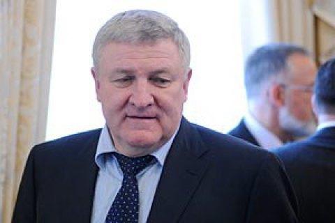 Спецрозслідування щодо екс-міністра оборони Єжеля завершили— ГПУ