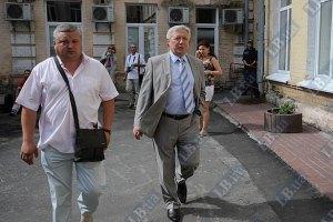 """Ехануров протестовал против """"газовых"""" директив"""