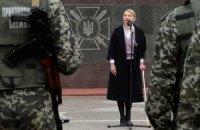 Тимошенко: мы молимся, чтобы наш народ никогда не переживал войну