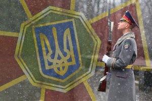 Нацгвардия отправила в Днепропетровск два батальона