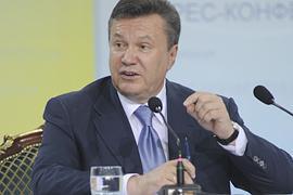 Расходы на Януковича-2011 станут рекордным
