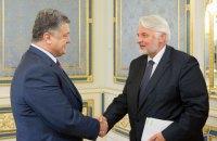 Украина и Польша подпишут соглашение о сотрудничестве в сфере обороны