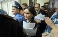 Суд по делу Луценко ушел совещаться