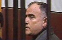 Суд отложил рассмотрение дела Пукача до четверга