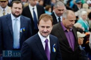 Попов: Київ гідно відзначив День Перемоги