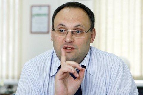 Панамский суд отпустил Каськива под залог $600 тысяч