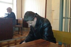 Київського вбивцю собак посадили на 4 роки