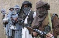 В Афганістані викрадено п'ятьох медиків