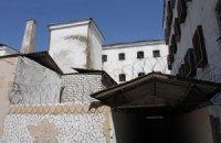 В СИЗО оправдались, что не красили стены в камере Тимошенко ядом