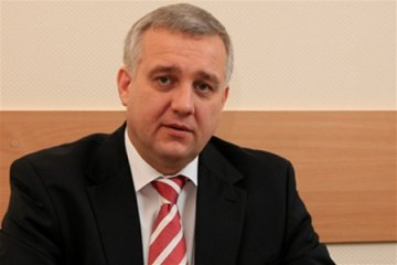 Экс-глава СБУ - главный подозреваемый в расстреле Майдана