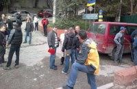 Российские войска блокируют 10 погранчастей в Крыму, - Госпогранслужба