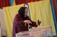 Два человека умерли на избирательных участках