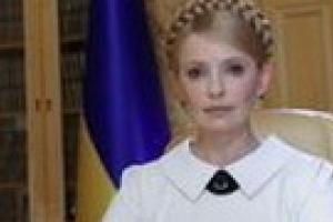 Тимошенко выбрала себе основного соперника на выборах