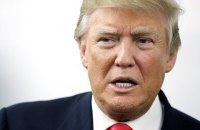 В Белом доме заявили, что Трамп ожидает возвращения Крыма Украине