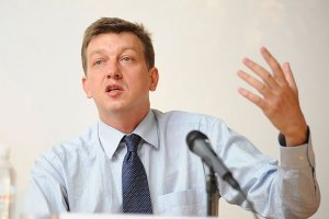 Доний счел ненормальным высказывание Гриценко о вышиванках